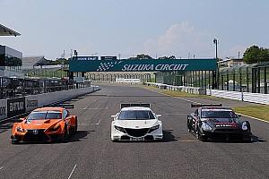 DTM-Super GT 'Class One' cars 'definitely' of interest to IMSA