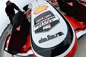 Riley from from Honda to IndyCar as Director of Engine Development