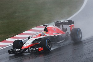 F1 withholding video 'to protect Bianchi' - report