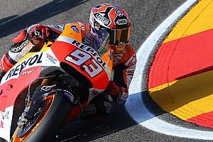 MotoGP ready to get underway at Twin Ring Motegi