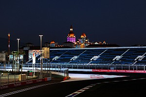Next Russian GP could be a night race - report