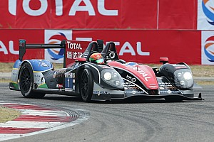 3 Hours of Shanghai: Oak Racing made it 3 from 3 in the LM P2 class