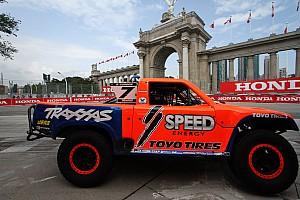 Robby Gordon's Stadium Super Trucks to support V8SC in 2015 Clipsal 500
