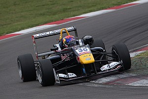 Verstappen claims first Hockenheim pole