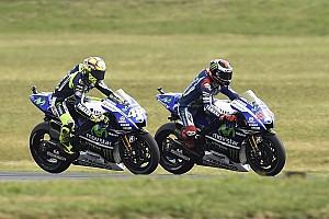 Yamaha prepares to wrap up triple-header in Sepang