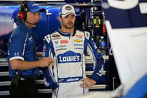 Will the No. 48 Hendrick Motorsports team go the distance?