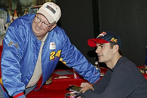 Jeff Gordon's former driving instructor killed on way home from Martinsville