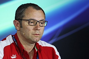 Audi confirms Domenicali signing