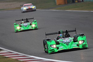 ESM Patrón qualifies fifth and sixth at Shanghai