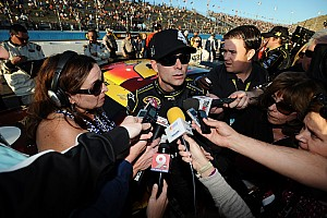 NASCAR's Chase: A (slightly) dissenting opinion