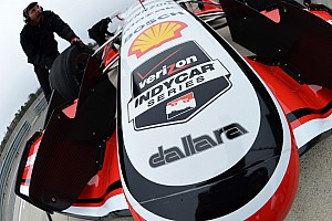 The end of the IndyCar Mom and Pop