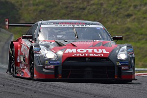 Victory at Motegi secures series championship title for Matsuda and Quintarelli