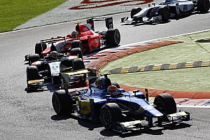 GP2 Round 11 in Abu Dhabi: The games are not over yet