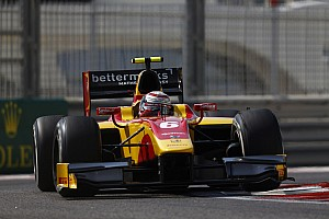 Coletti soars to victory in season closer