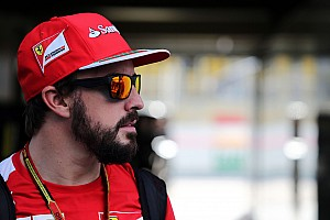 Alonso won't be able to combine F1 and Le Mans in 2015