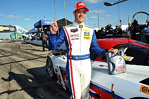 Bourdais back with Action Express