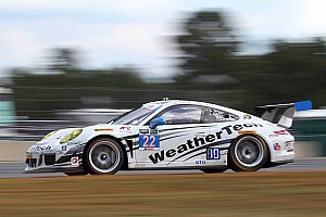 WeatherTech Racing completes TUDOR series roster with Andrew Davis