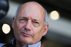 Dennis wants to have majority shareholding in McLaren Group