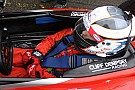 Grist signs with Juncos Racing for 2015