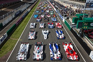 Ten teams invited to 2015 24 Hours of Le Mans