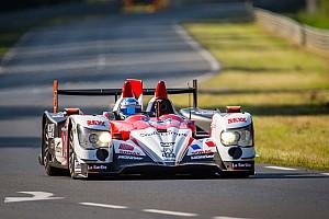 Sebastien Loeb Racing to end LMP2 operation
