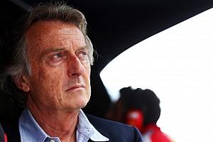 Ferrari 'vetoed' F1 boss role for Montezemolo