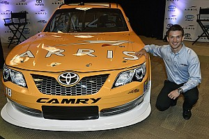 Top 10 brightest NASCAR prospects