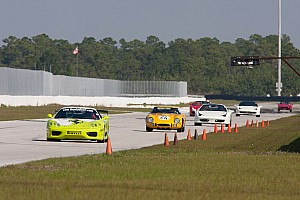 PBIR corner marshal killed by motorcycle during Florida Track Days