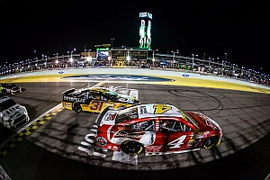 NASCAR new Chase a return to the mindset of days long past?