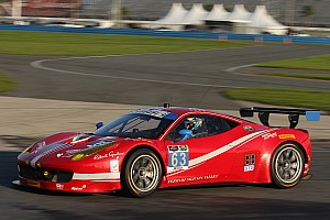 Ferrari an eleven time winner at Daytona 24