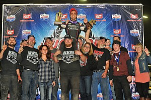 Rico Abreu to make NASCAR debut in K&N Pro Series