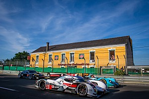 Motorsport.com Eric Gilbert claims two photography awards in Sarthe Endurance Photos contest
