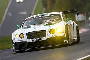 Bentley confirms drivers for Bathurst challenge
