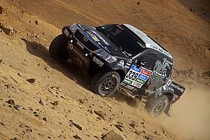 Robb's Dakar ride: Day 8