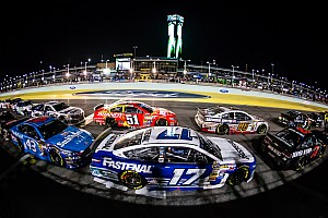 NASCAR chairman confirms no changes to the Chase for 2015