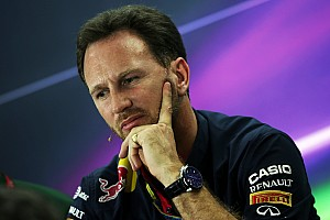 Horner received McLaren offer in 2014 - insider