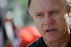 Haas in no rush to sign 2016 drivers