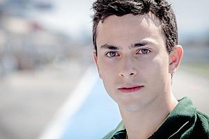 Derani confirms FIA WEC LMP2 seat for 2015 season