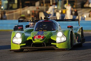 Krohn Racing ELMS and 24 Hours of Le Mans entries accepted by ACO