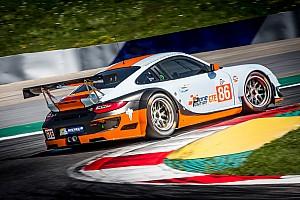 Gulf Racing Porsche signs James Winslow for 2015 European Le Mans Series