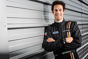 Bruno Senna joins McLaren GT line-up