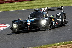 Strakka racks up the miles in Spain