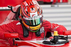 Ferrari junior Lance Stroll wins New Zealand Grand Prix