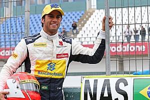 Nasr: I deserve my F1 shot
