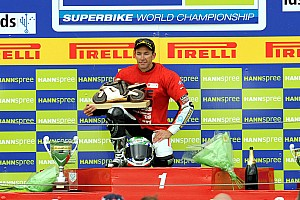 Bayliss to make shock return to World Superbikes