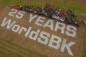 Phillip Island celebrates 25th WorldSBK anniversary as new season begins