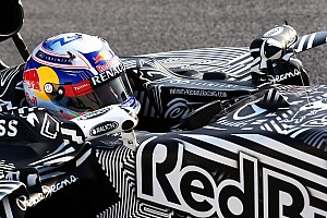 Barcelona Day 2 testing notebook: Ricciardo shows Red Bull pace