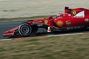 Star engineer Rory Byrne is helping Ferrari's revolution