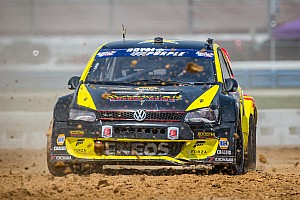 Foust confirms minimum four-round World RX campaign