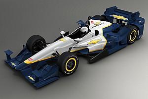 Competition vs. dominance: IndyCar's aero kits